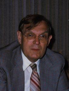 John Rhoads