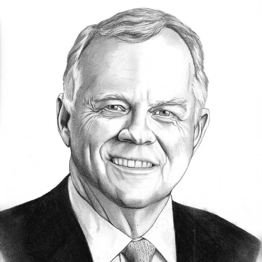 Joe W. Forehand, Jr.