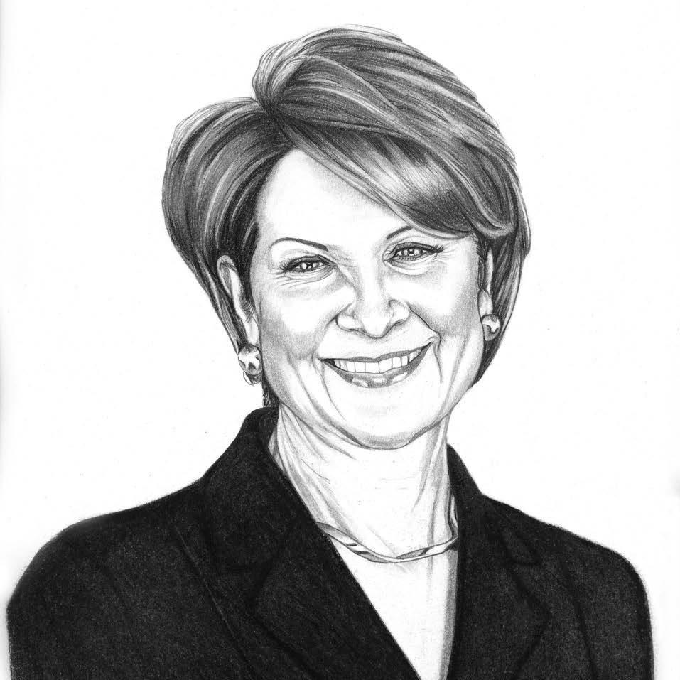 Marillyn A. Hewson