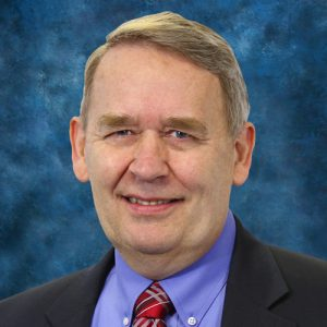 Dr. Marcus Bendickson